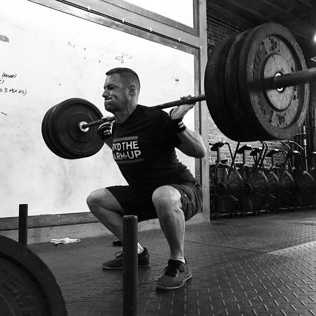 Tomorrow...#backsquat #squats #crossfit @hybridwods