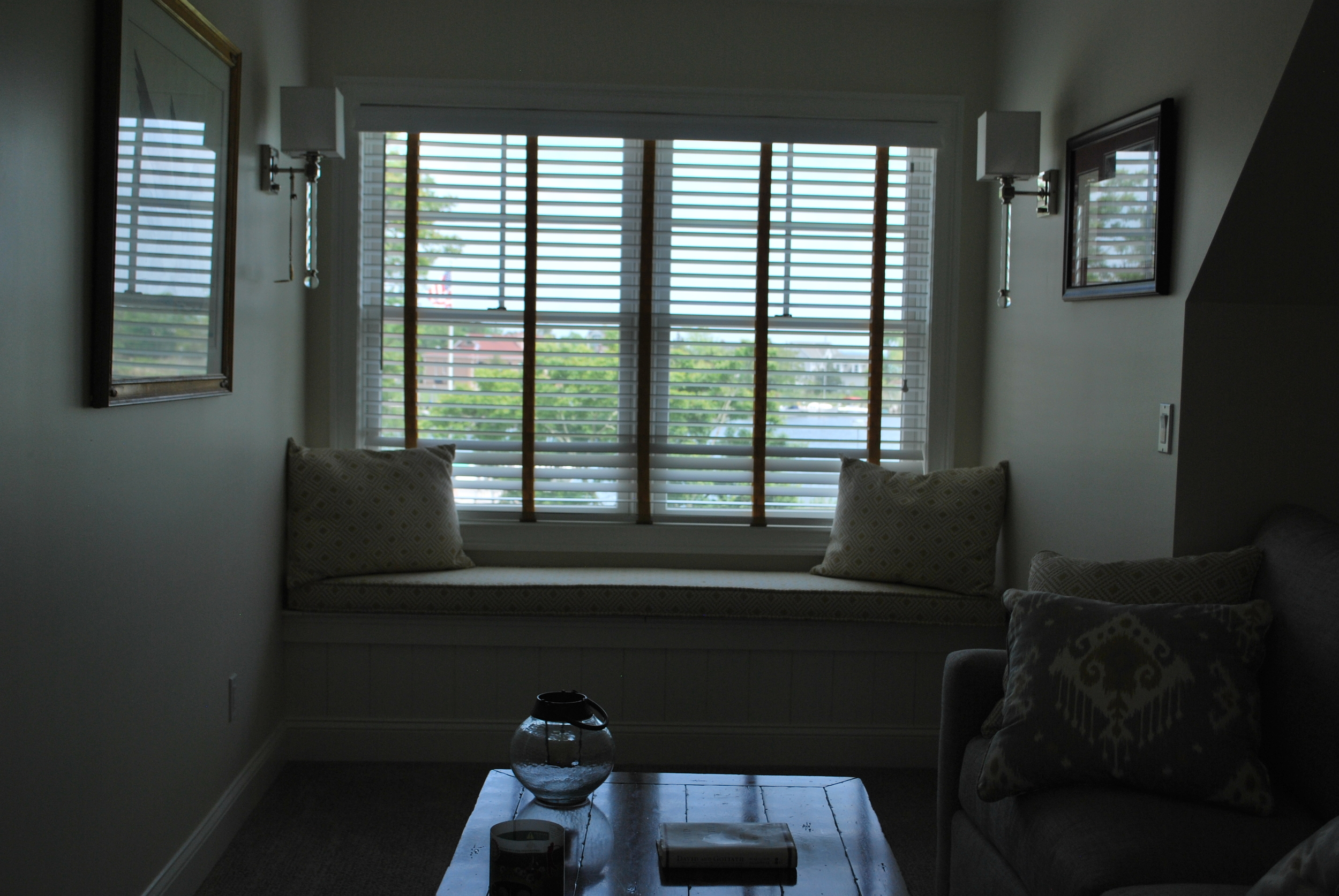 Windows are a great enhancement to any home, outside and in. Not only do you get to see outside while your inside, it brings in so much sunlight and fresh air. Enjoy the outdoors just from sitting in your living room looking at a wall full of windows straight into your yard.   Contact Us