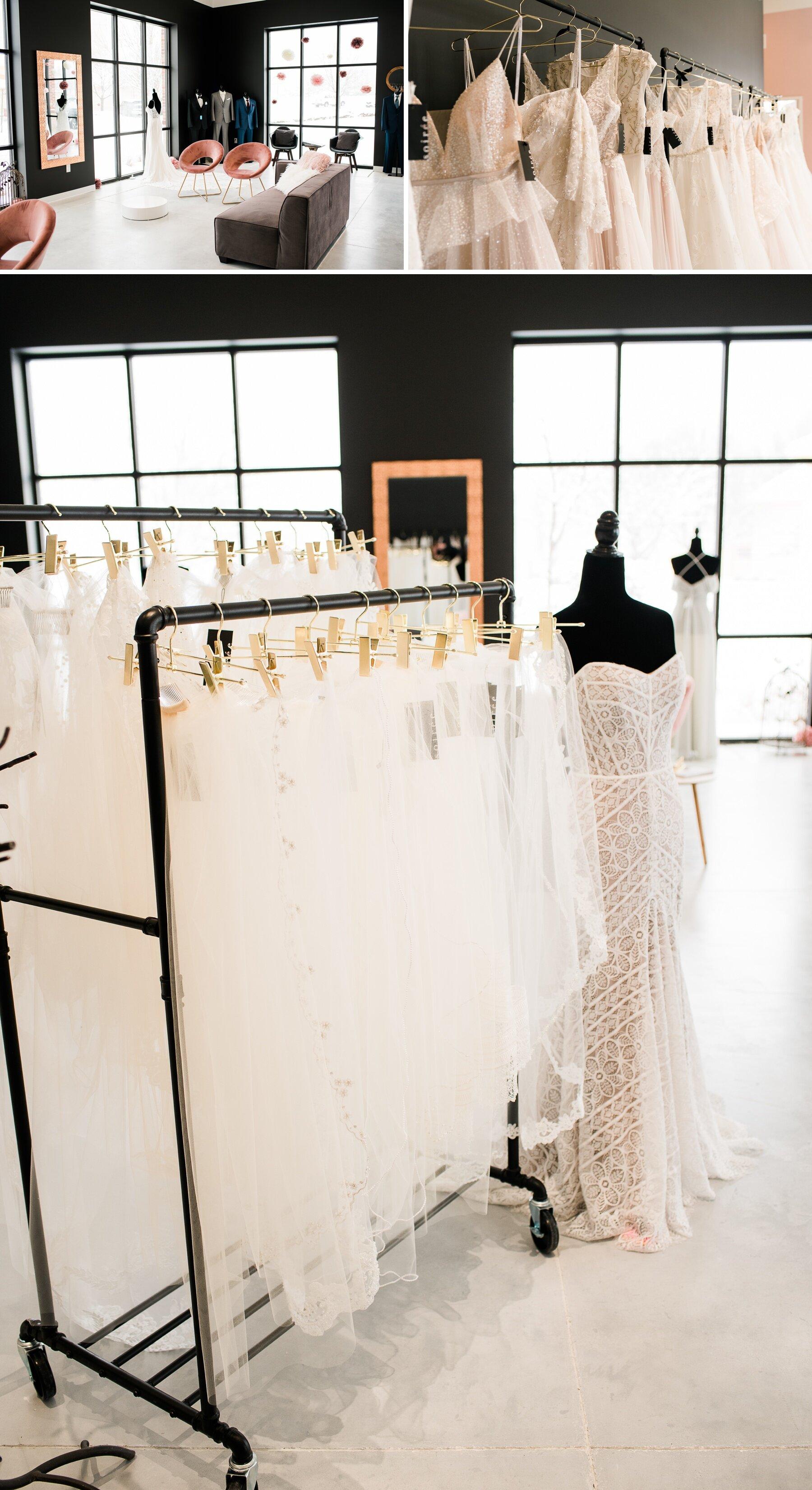 Bridal Shop Colorado Springs