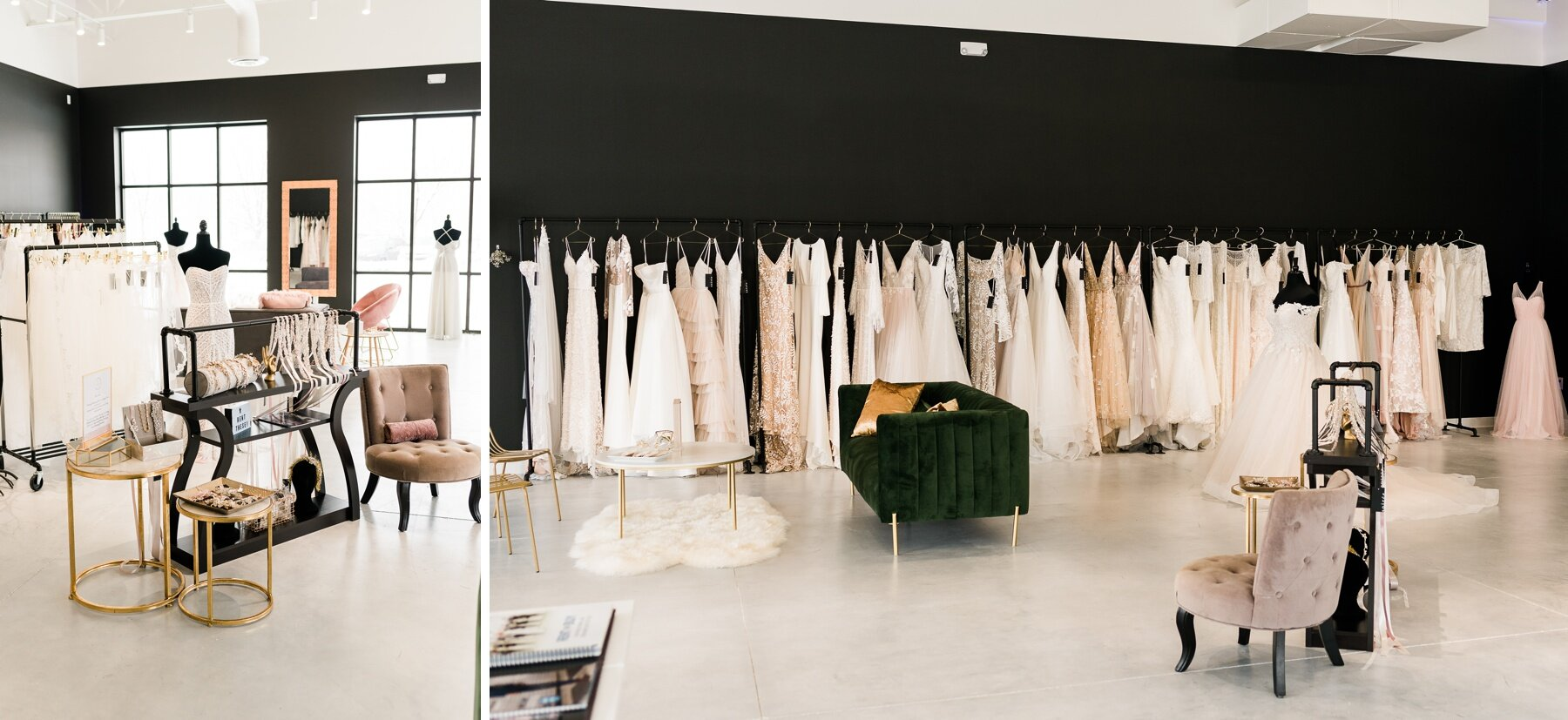 Soiree Bridal Boutique