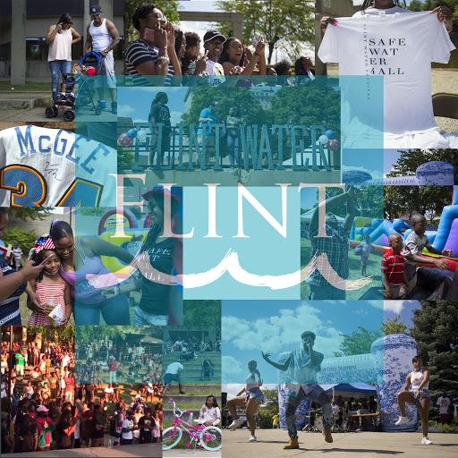 Photo Credit: Shannon Millard, The Flint Journal