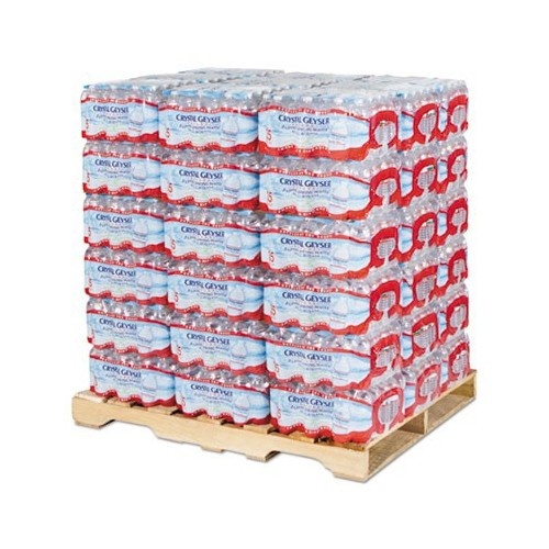 Pallet of Water : $500