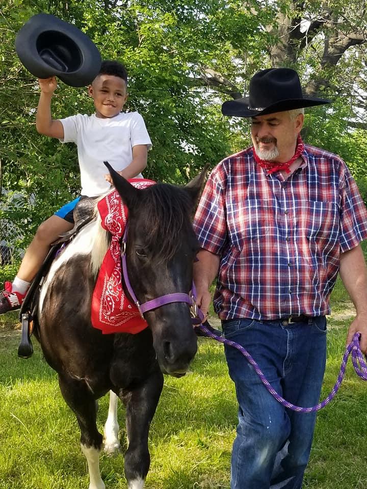 Pony Rides : $250