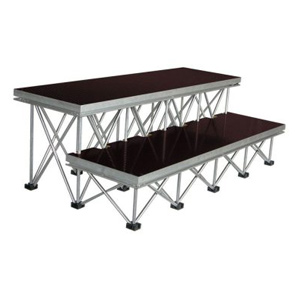 Choir | Band Stage Risers : $250