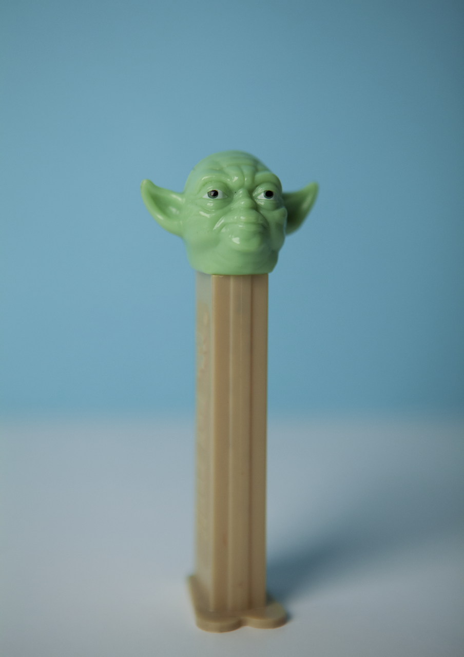 YODA ∞ ©   Prints available   here