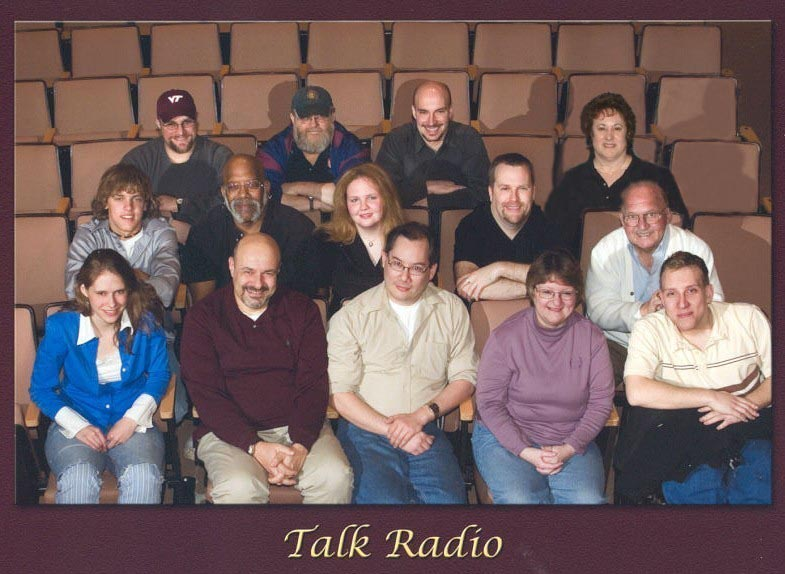 Talk Radio - Season 27
