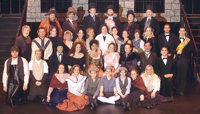 Jekyll & Hyde, The Musical - Season 23