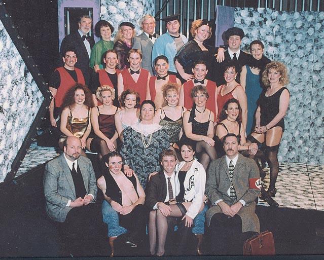 Cabaret - Season 21
