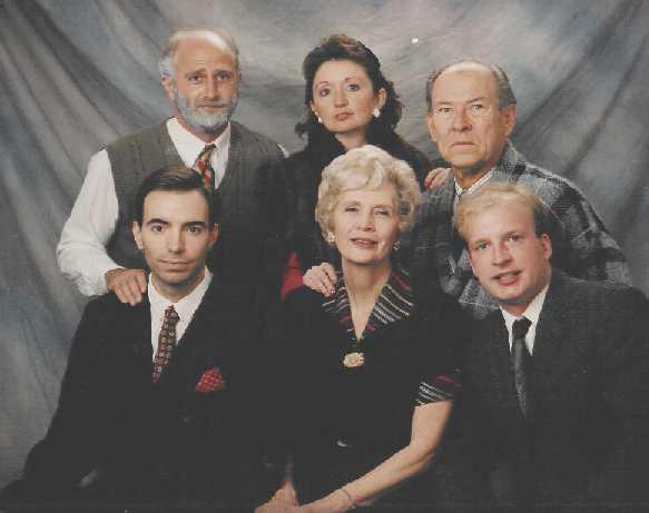 Broadway Bound - Season 13