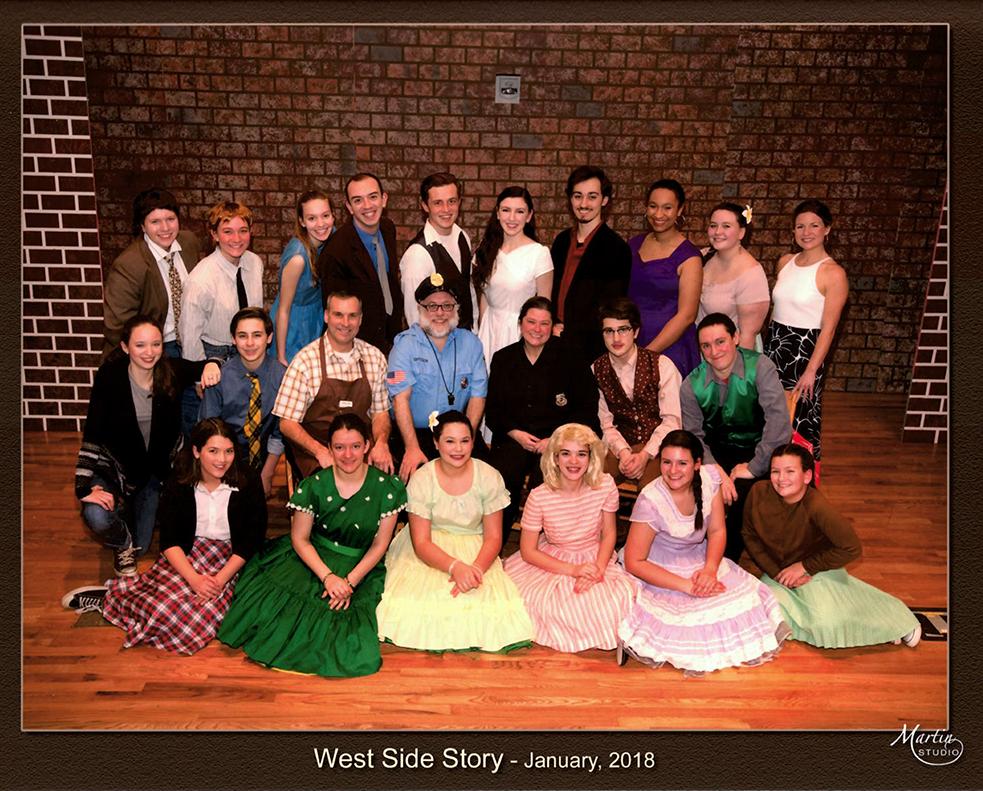 West Side Story - Season 39