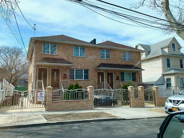 107-26,28 133rd Street - Richmond Hill ,NY 11419This Home Features: 6 Bedrooms, 3 Bathrooms , PVT Driveway and 3000 Sq ft lotAsk: $ 950,000 EachClick to Find Out More