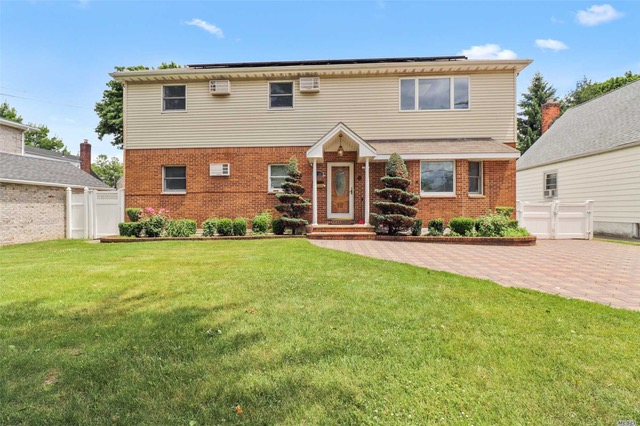 78-15 266th Street - Floral Park,NY 11004This Home Features: 6 Bedrooms, 4 Bathrooms, PVT Driveway and 6000 Sq ft lotAsk:$1,199,000Click to Find Out More