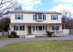 19 Duke St - Bay Shore, NY 11706This Home Features: 5 BR, 2 BTh and 22216 Sqgt LotSOLD:$370,000Click To Find Out More