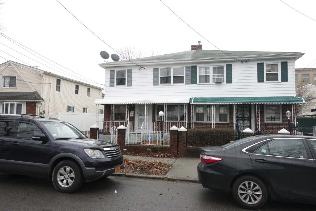 114-26 144 St - Jamaica, NY 11436This Home Features: 6BR, 2 BTH and 3600 Sqft LotSOLD:$ 745,000Click To Find Out more