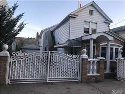 139-16 107rd - Ozone Park,NY 11420This Home Features: 5 BR, 4 BTH and 4000 Sqft LotSOLD:$ 738,000Click To Find Out More