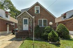 133-18 111th St - Ozone Park, NY 11420This Home Features: 4 BR, 2 BTH and 3500 Sqft LotSOLD:$535,000Click To Find Out More