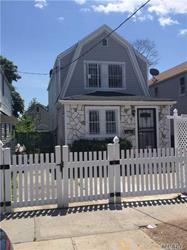 164-48 109th Ave - Jamaica, NY 11433This Home Features: 3 BR, 2 BTH and 2295 Sqft LotSOLD:$ 495,000Click To Find Out More