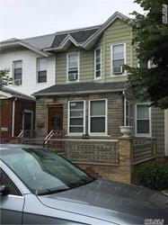 107-26 110th Street - Richmond Hill, NY 11419This Home Features: 3 BR, 2 BTH and 2000 Sqft LotSOLD:$525,000Click To Find Out More