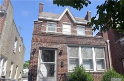 115-15 116th Street - Ozone Park, NY 11420This Home Features: 3 BR, 1 BTH and 2500 Sqft LotSOLD:$ 495,000Click To Find Out More