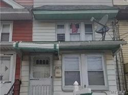 123-07 95th Ave - Richmond Hill, NY 11419This Home Features: 4 BR, 2 BTH and 1600 Sqft LotSOLD:$ 400,000Click To Find Out More
