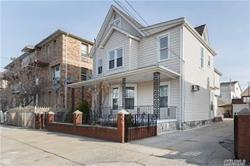 99-01 98th Street - Ozone Park, NY 11416This Home Features: 10 BR, 4 BTH and 5000 Sqft LotSOLD:$ 1,085,000Click To Find Out More