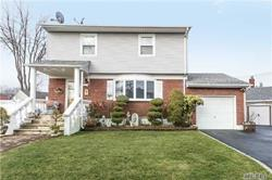 470 Emerson PL - Valley Stream, NY 11580This Home Features: 3 BR, 1BTH and 5250 Sqft LotSOLD: $505,000Click To Find Out More
