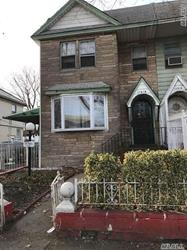 115-16 W Van Wyck Expy - South Ozone Park,NY 11420This Home Features: 3 BR,1 BTH and 3597 Sqft LotSOLD:$ 400,000Click To Find Out More
