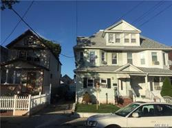 95-17 123rd Street - Richmond Hill, NY 11419This Home Features:6 BR,4 BTH and 3405 Sqft LotSOLD:$ 634,000CLick To Find Out More