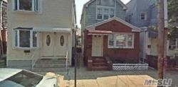 104-06 97th Ave - Ozone Park, NY 11416This Home Features: 2 BR, 3 BTH and 2000 Sqft LotSOLD:$ 435,000Click To Find Out More