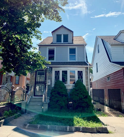 115-41 116th Street - Ozone Park, NY 11416This Home Features: 5 BR, 2 BTHSOLD:$ 779,000Click To Find Out More