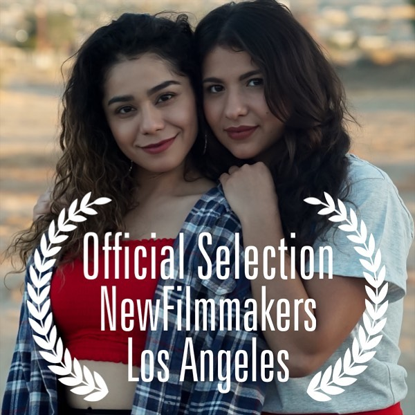Our film A Period Piece is on a roll! We are happy to be screening at Newfilmmaker Los Angeles (@nfmla) in DTLA on August 25. More details to come! 🥰🥰🥰 celebrating! @scashtro -🤩 @emilyjtrujillo -🤩 @joanna_ke -producer @lowambat -producer @winejesse -DP 🎥 . . . . . #womeninfilm #womenwhowrite #womenwhoproduce #femaledirectors #makeshitwithyourfriends #vktrycreative #indiefilmmakers #writersofinstagram #filmmakerslife #super8 #latinxscreate #chicanadirector #supportindiefilm #woccreatives #womenofcolor #thisiswhatadirectorlookslik #femalefilmmakerfriday #hustle #womenwhohustle #menstrualhealth #femaleempowerment #womeninmedia #inclusion #inclusionmatters #diversity  #diversestories #barstow #latinaactress