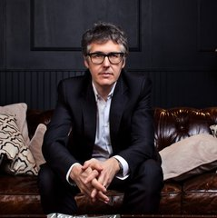 Catching Up With Ira Glass as This American Life Goes On Stage
