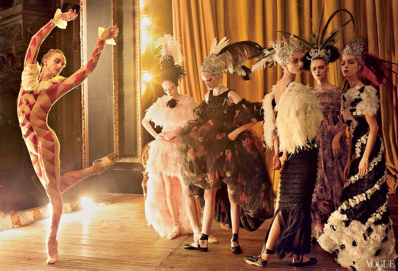 American Ballet Theatre's Fall Gala