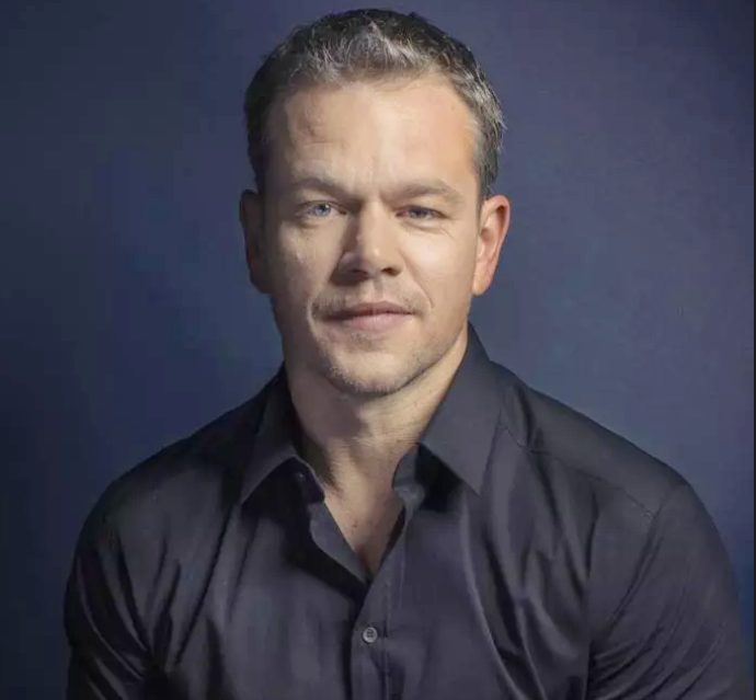 Matt Damon's Fight for Water Rights