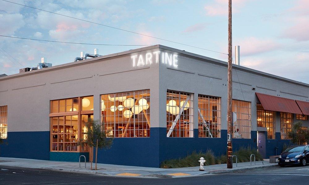 Tartine Manufactory's Elisabeth Prueitt