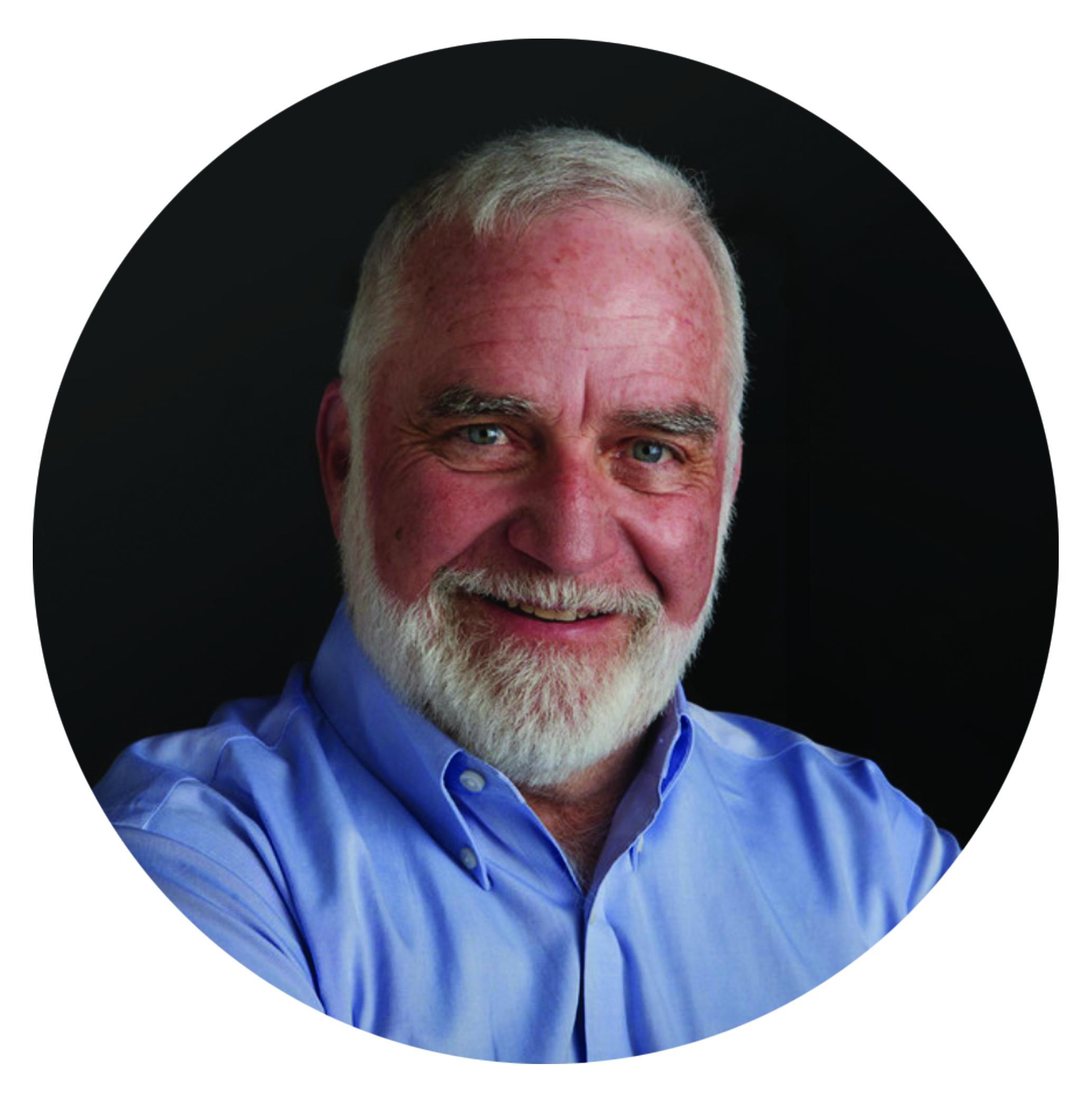 John W. Howard, Ph.D. - Founder, 40+ years business experience, assessment expert.