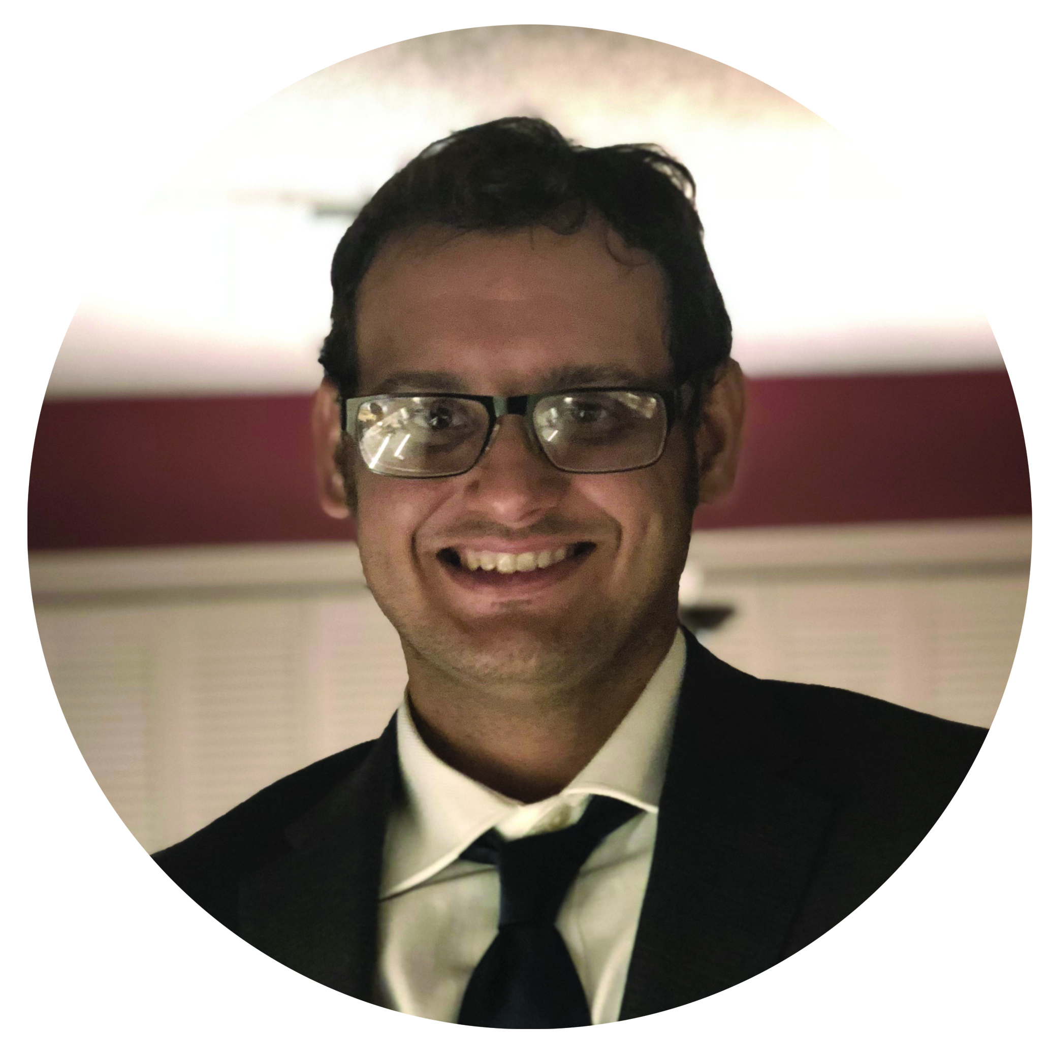 Jordan Ledford, M.S. - 8+ years Profiles experience, data glutton, assessment expert.