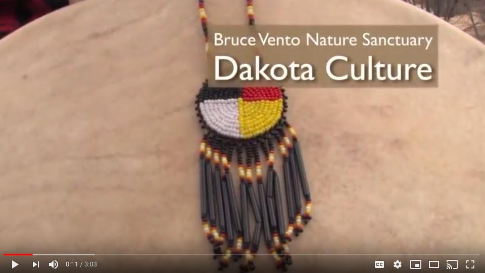 Dakota Culture @ Bruce Vento