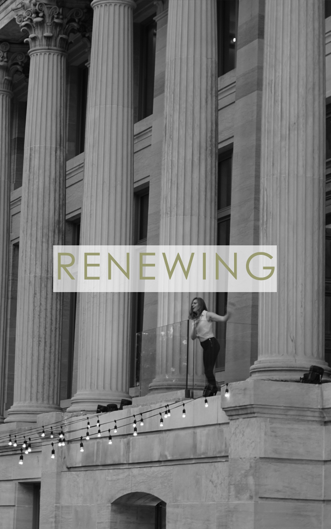 Renewing - The first step of sustainability is to make appropriate use of what we already possess. Our practice is keenly focused on preservation, adaptive reuse, and creative renovation. We are based in a historic Denver neighborhood and a major portion of our work is in those neighborhoods.