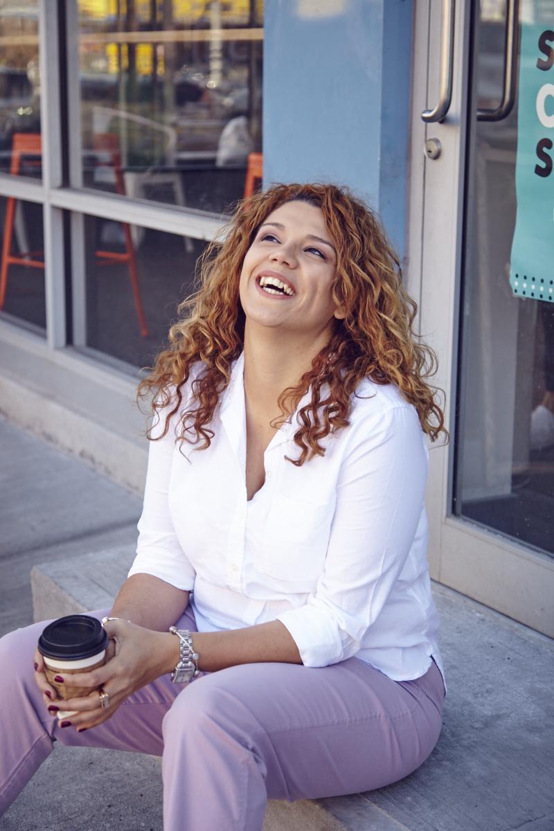 Sarah Senan