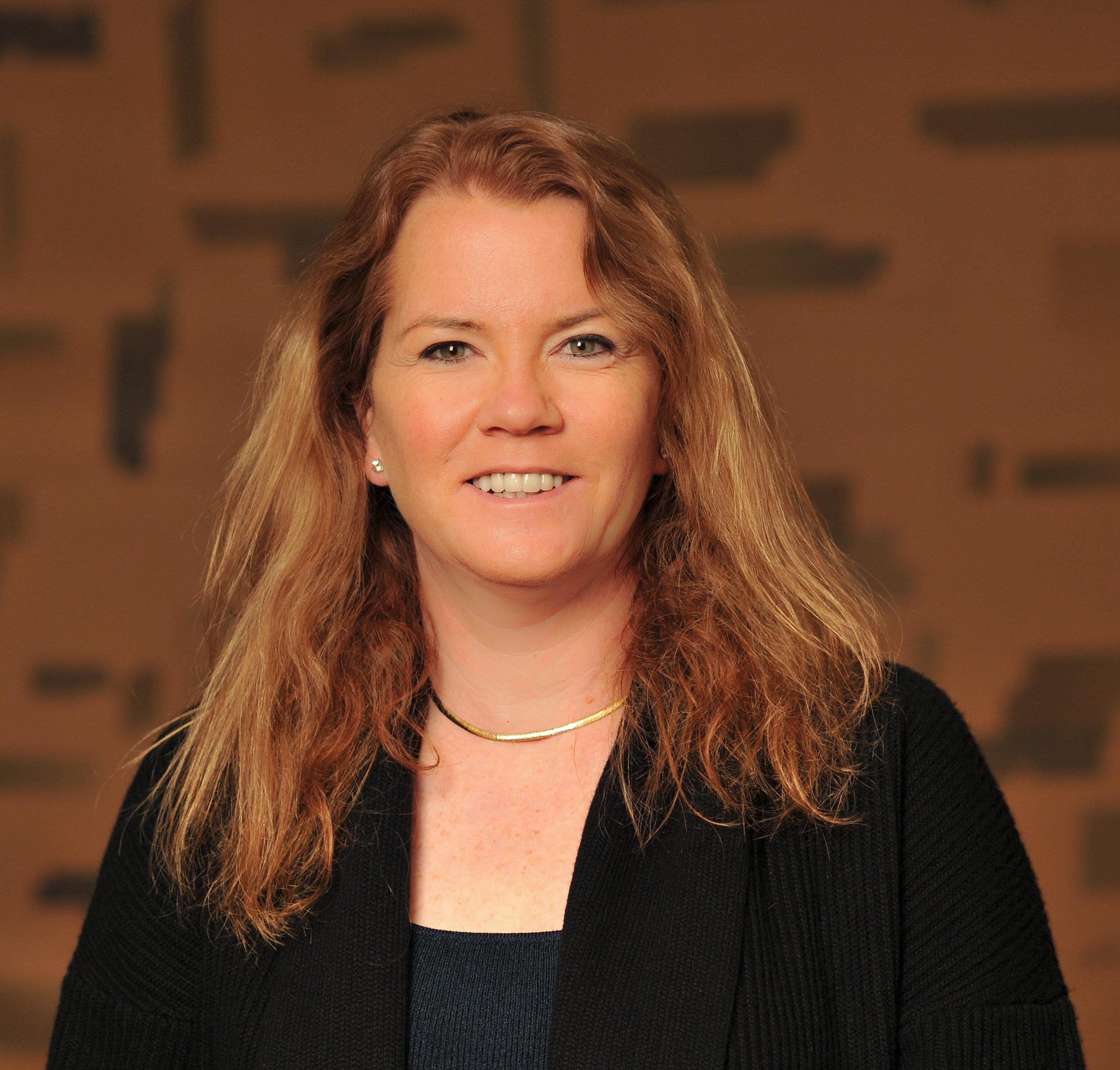 Dr. Laura Oliphant, General Partner