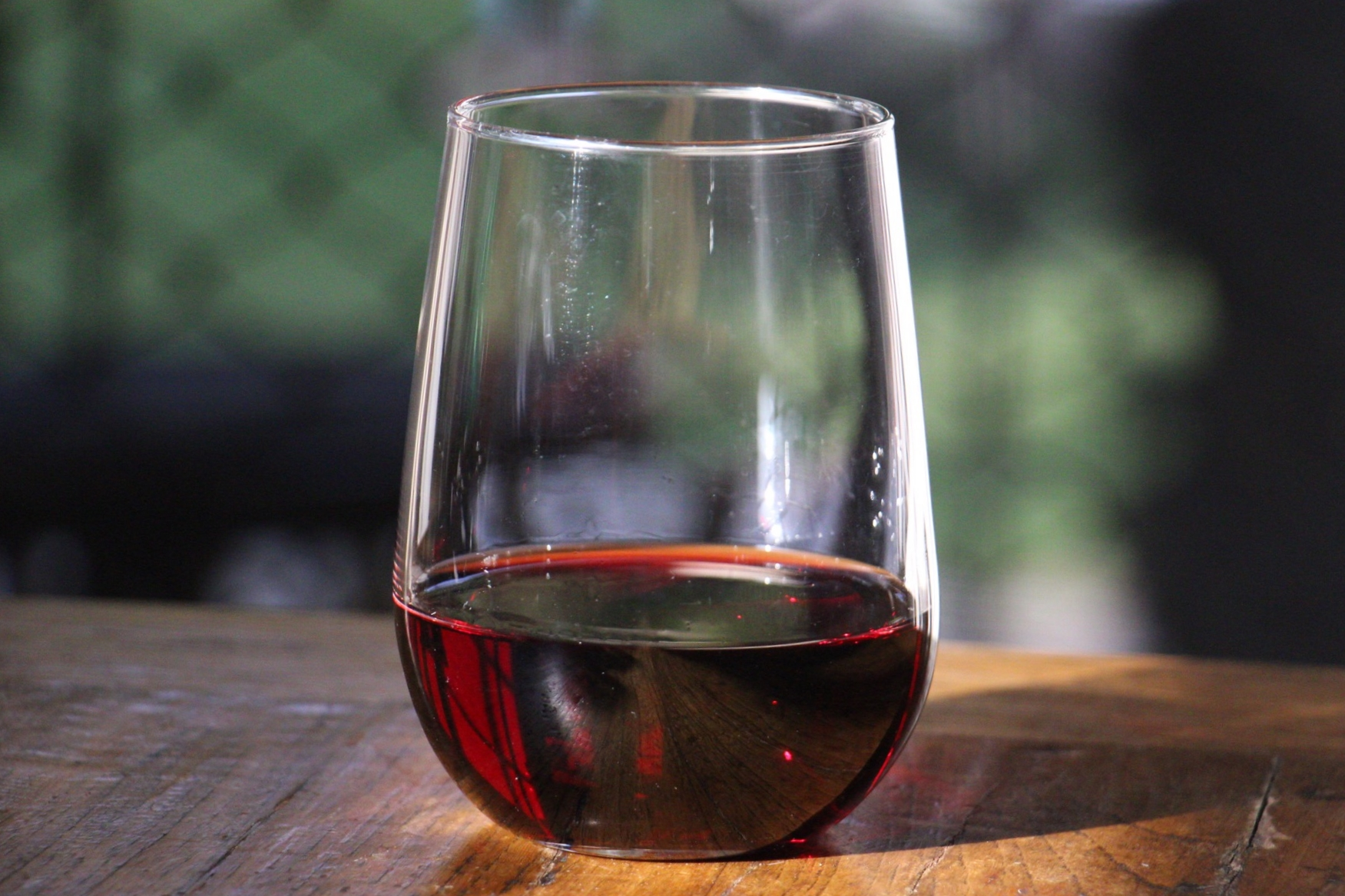 the wine idiot trader joe's wine reviews grower's reserve zinfandel organic wine red
