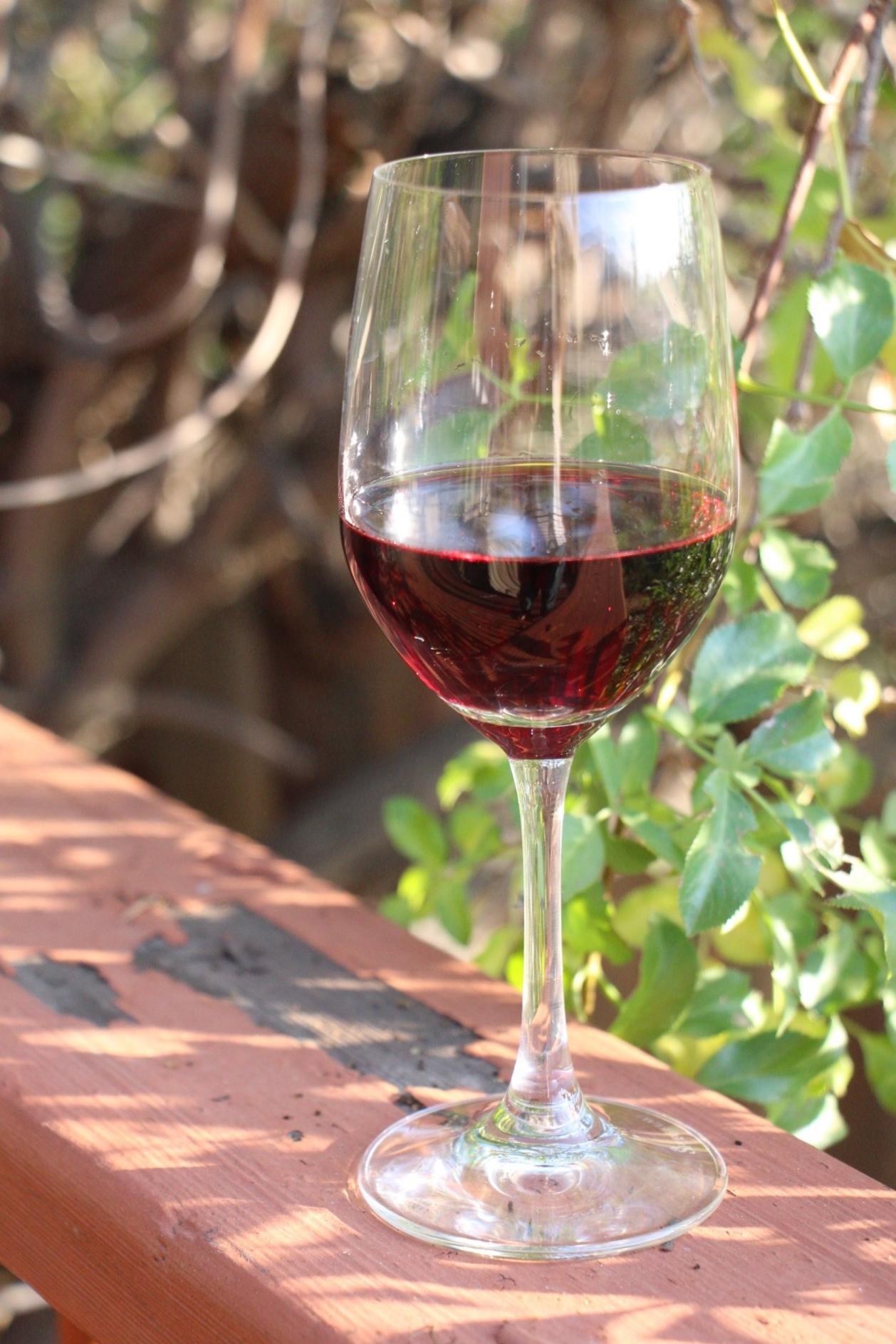 trader joe's wine review bargain wine cheap fort cellars merlot 2012