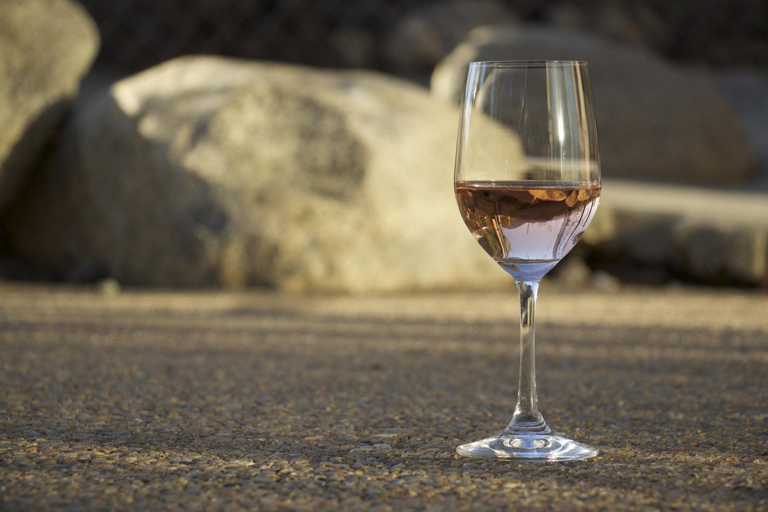 limited release dark horse rose trader joe's wine best