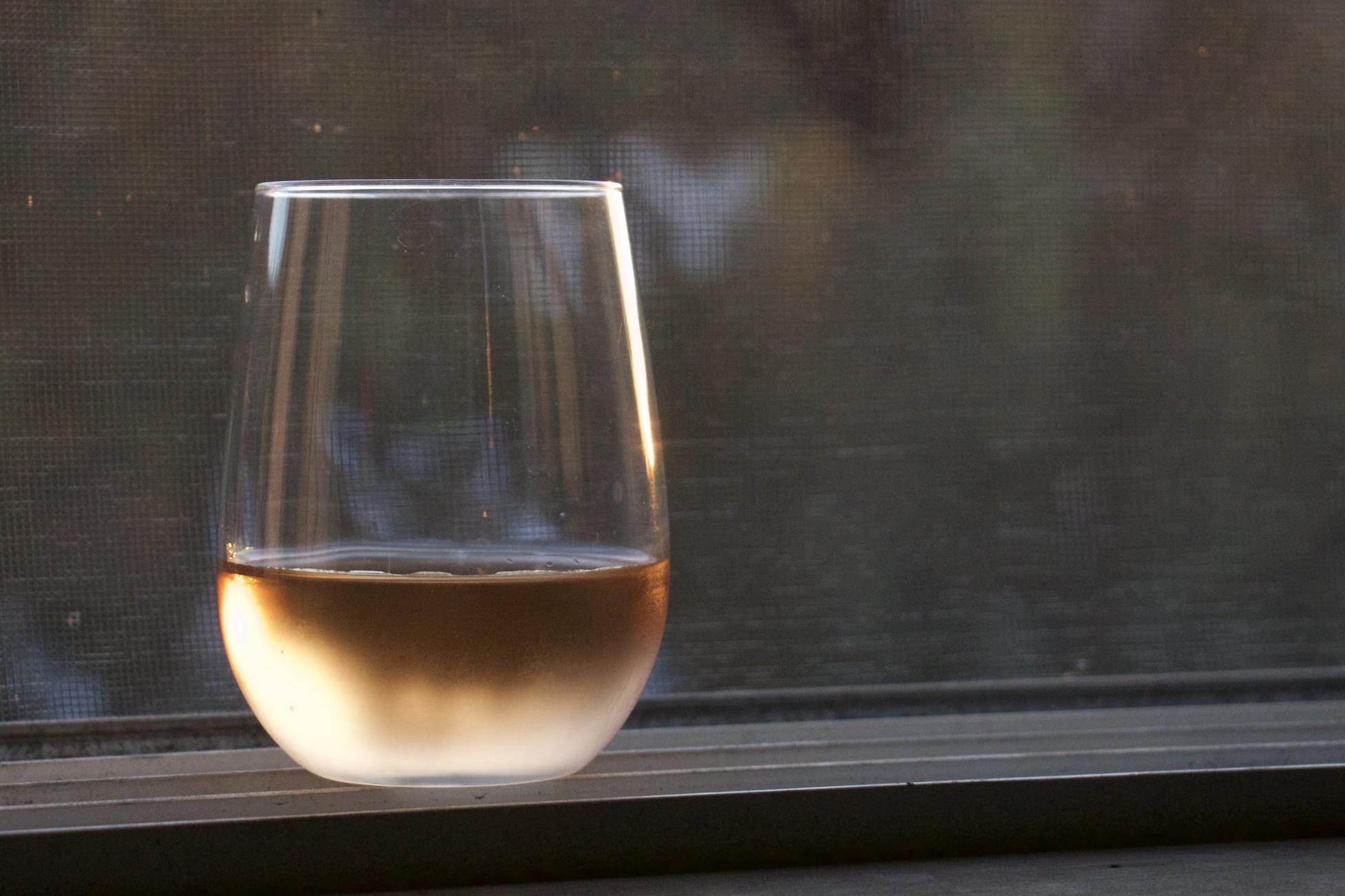 le pepin grenache rose trader joe's best wine review