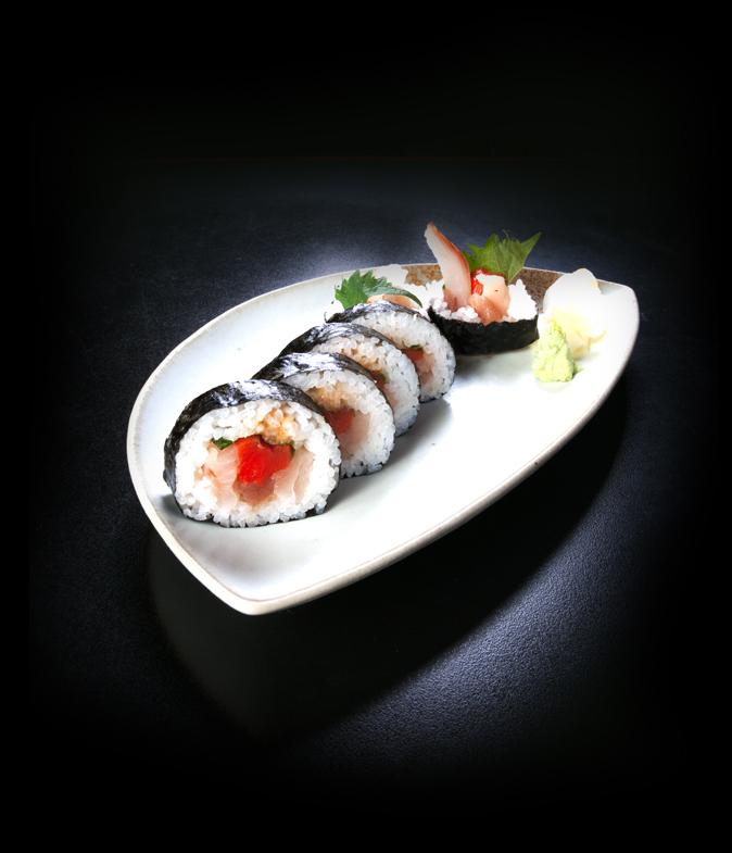 Kaisen Roll
