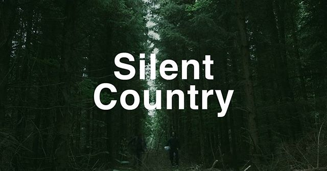 Silent Country . A Sci-Fi Short Film. Set in one possible future, SILENT COUNTRY follows two escapees from a migrant camp. . Written & Directed by Fergus March . Watch In Silent Country live right now! Link in bio.
