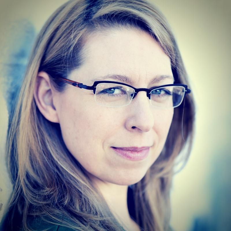 Lisa Larson-Kelley - Co-founder, CEO