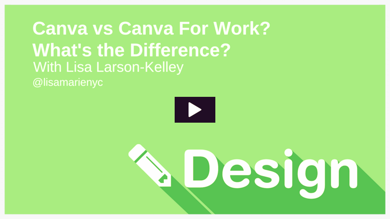 Canva for Work
