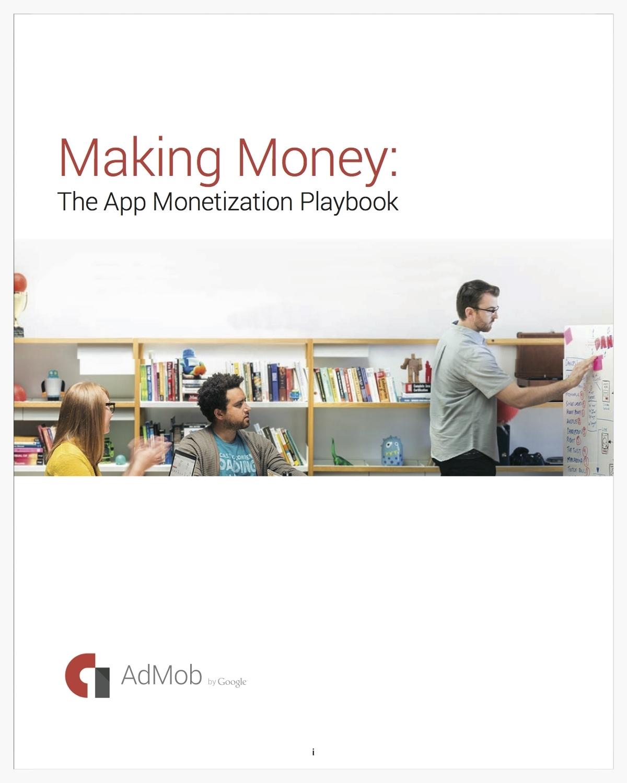Ebook design & layout